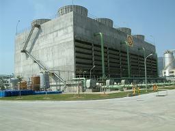 LDC-EPC工業用逆流式冷卻塔
