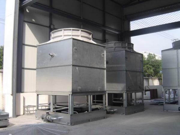 LNCM型逆流式冷卻塔