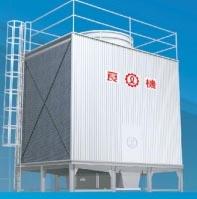 LUC-C方型橫流式冷卻塔